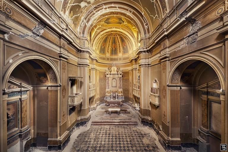 convento passionisti