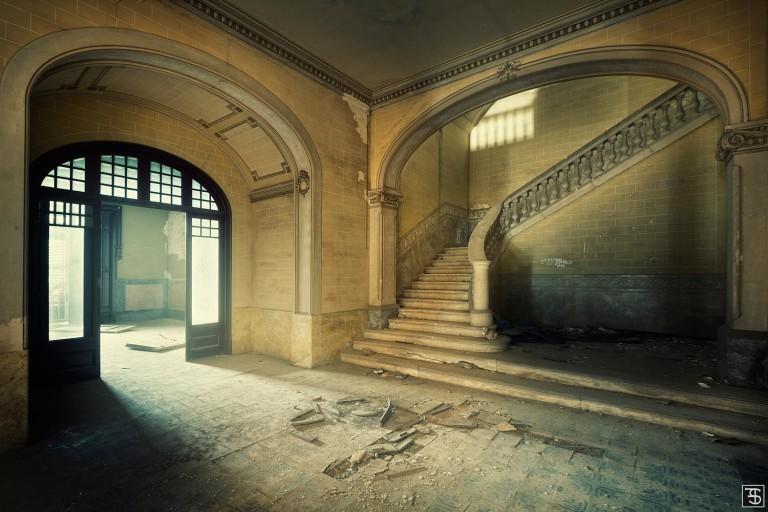 palacio del soledad