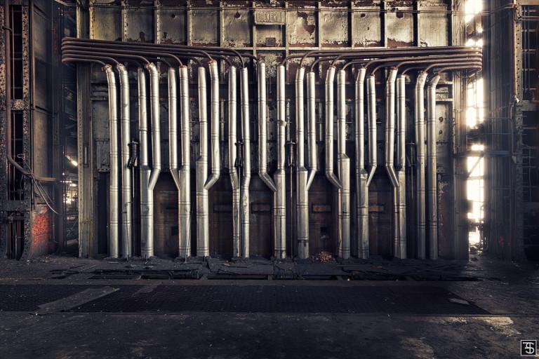 symphony in rust