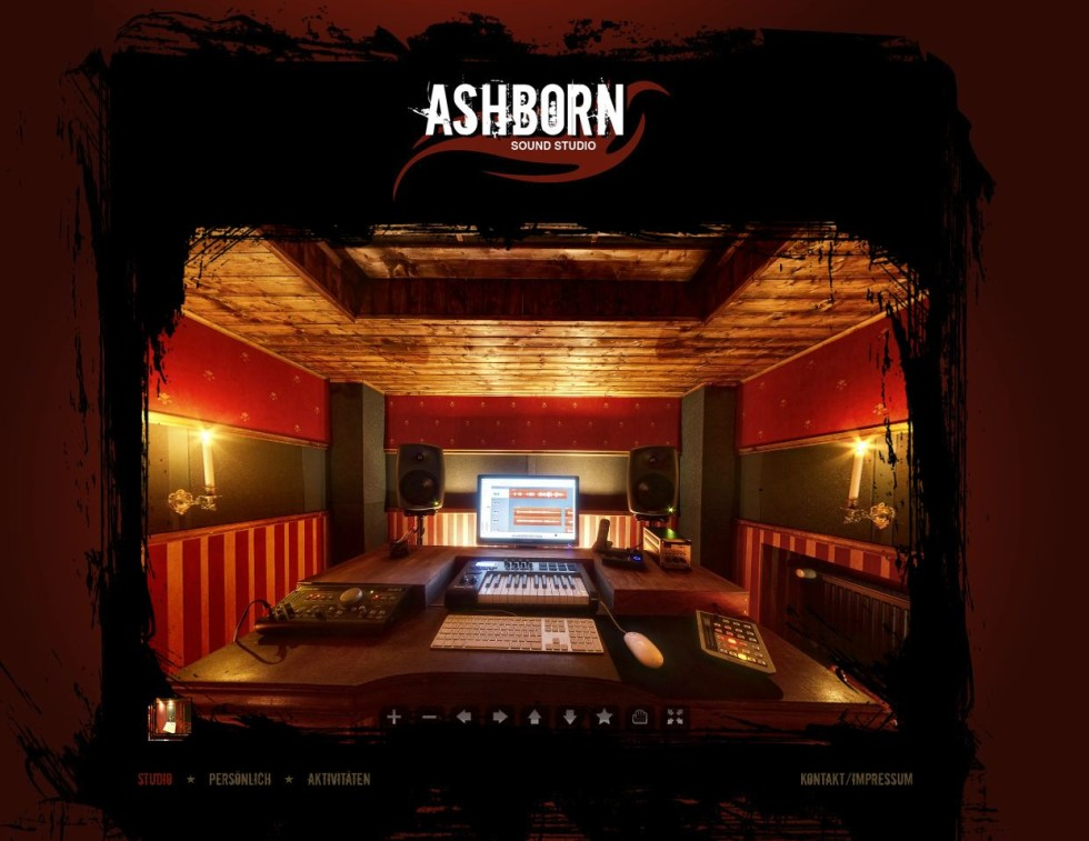 Ashborn Sound Studio