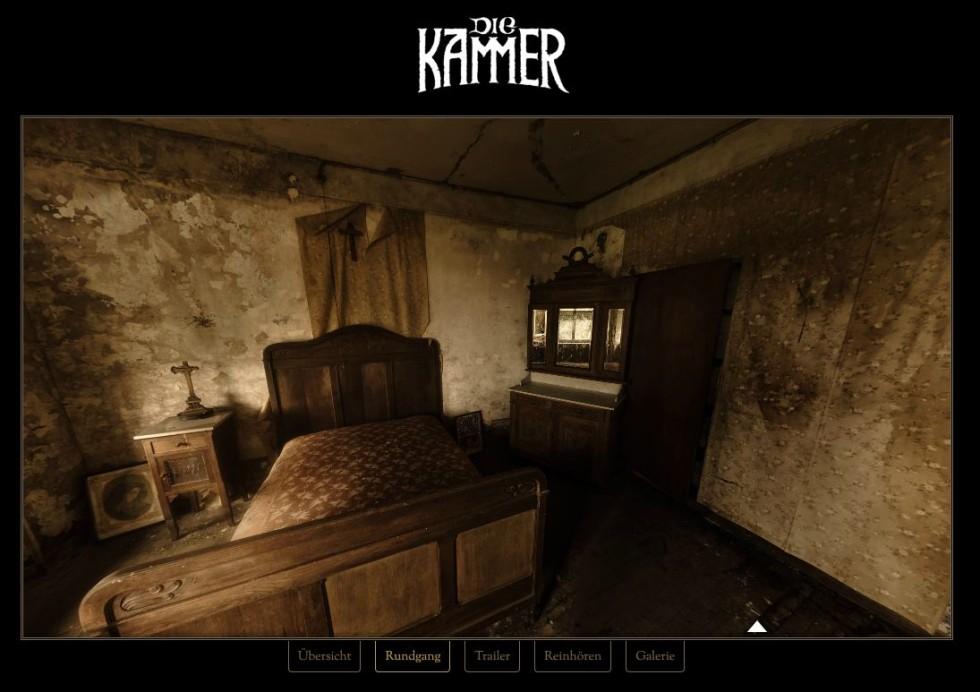 Die Kammer