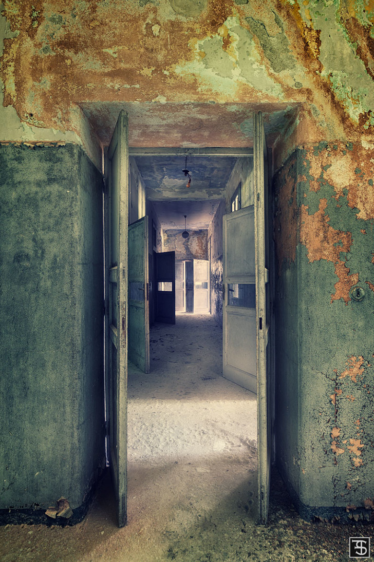 mental corridor