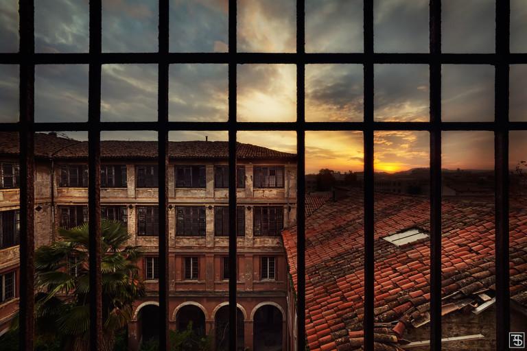asylum sunrise