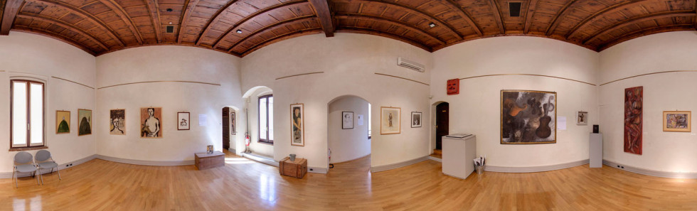 """Clark's Collection"",Museo Casa del Mantegna, Mantova"