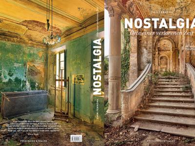 NOSTALGIA – Orte einer verlorenen Zeit