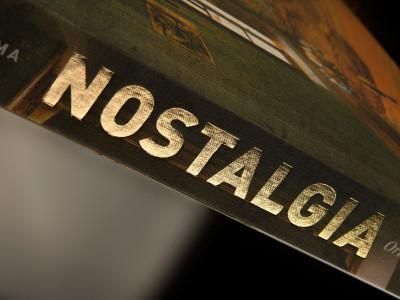 Nostalgia – Zweitauflage verfügbar