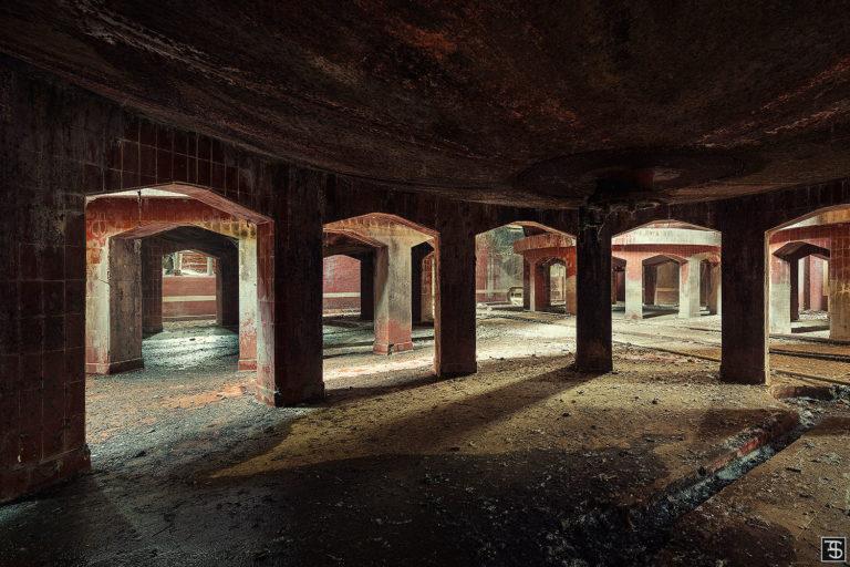 kettle hall