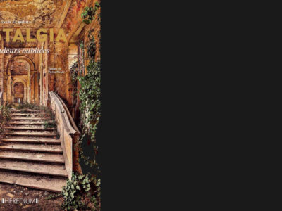 Nostalgia – Splendeurs oubliées   HEREDIUM / Edition PRISMA   French translation