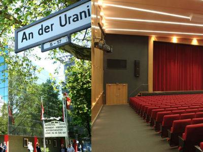 "Live-Multimediavortrag ""NeuLand"", Urania Berlin, 15.11.2017, ab 19:30 Uhr"