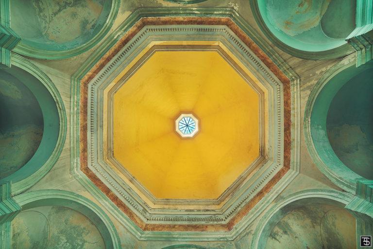 octagon III