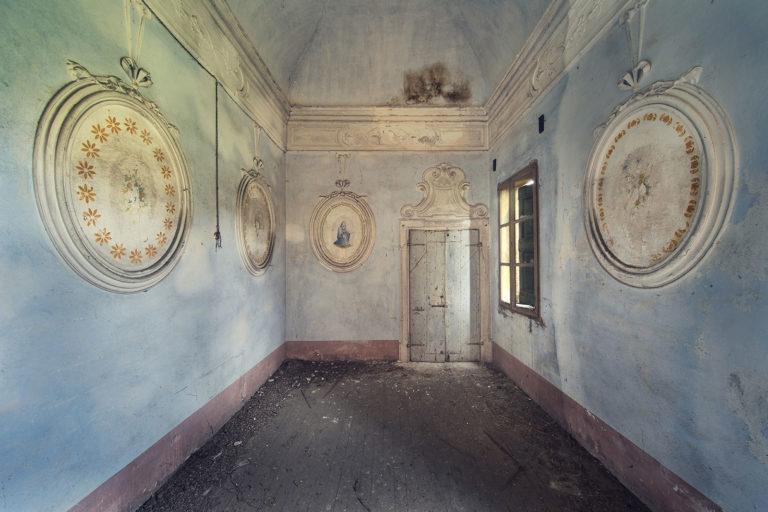 pastel palazzo