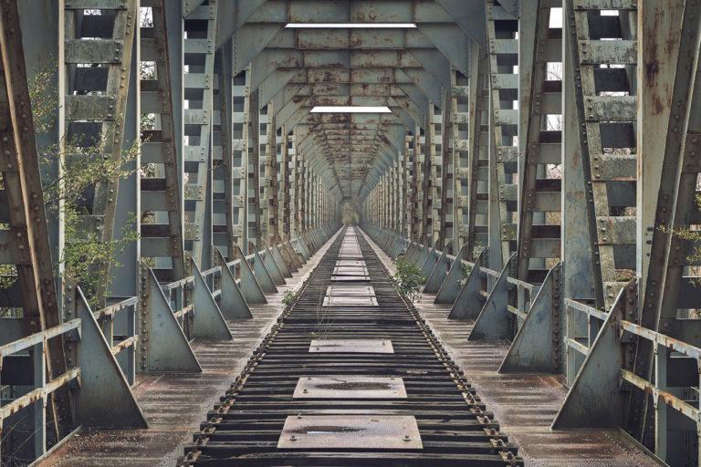 ponte ferroviario II