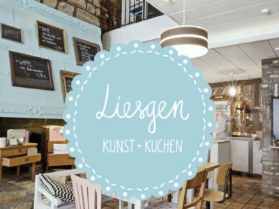 Einzelausstellung – 04.03.2019-29.04.2019 – Liesgen Kunst + Kuchen, Krefeld